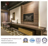 Creative Hotel Furniture for Bedroom Set with Laminate (YB-812)