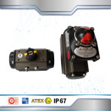 Apl 410 Limit Switch Box