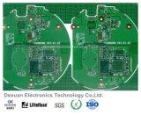 Multilayer PCB, Fr4, BGA, Tg>170, Blind Hole