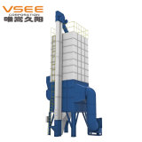 Capacity 30t Rice Paddy Grains Dryer Batch Recirculating