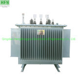 Customized 3 Phase 10kv 5000kVA Power Oil Immersed Electrical Transformer Price