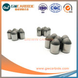 Carbide Buttons for Rock Drill Bits