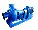 Single Stage Single Suction Centrifugal Water Pump