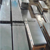 High Quality Hot Galvanized Steel with Finish Chromated, Anti-Finger Print, Oiled