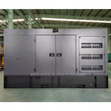 Super Silent 100kVA Electrical Generator Powered by Deutz Engine