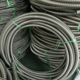 High Quality Flexible Metal Annular Corrugated Metal Hose/Pipe/Bellow with Flange