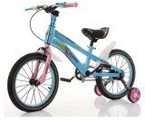 Factory Wholesale Blue Mountain Bike for Children Ride
