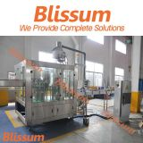 Full Automatic Piston Type Vegetable Oil Filling Machine