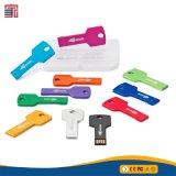 China Factory Price OEM USB Key Flash Drive, Promotional USB Key 1GB 2GB 4GB 8GB 16GB 32GB with High Speed