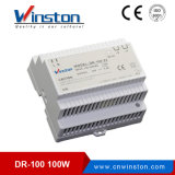 Industrial DIN Rail 15V 100W Switching Power Supply (DR-100)
