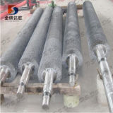 Stainless Steel Wire Filaments Industrial Brush Rollers Manufacturers