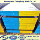 Forged Stainless Steel Mould Steel S136 in Good Price
