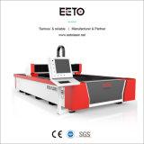 700W CNC Fiber Laser Equipment for Metallic Materials (FLS3015-700W)