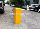 LED Flashing Parking Lot Entrance Road Block Remote Control Automatic Boom Barrier