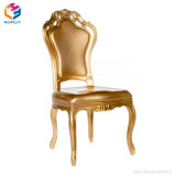 Classic Stacking Cheap Red Metal Aluminium Hotel Price Steel Dining Banquet Chair Chair for Hotel