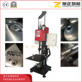 Air Compressor Joints Welding Machine to Cylinder Body