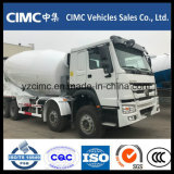HOWO 4-15m3 Concrete Mixer Truck/Cement Mixer Truck for Sales