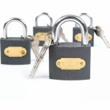 Key and Lock with Good Price Padlock From Guangzhou