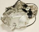 110cc 4 Gear Electric +Kick Start Manual Motorcycle Engine