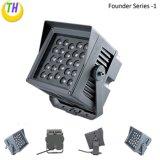 Factory Wholesale Price Aluminum 3000K 4500K 600K 12W 18W 24W LED Flood Light Bulb