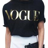 T Shirt Women 2019 New Arrival Custom Your Design Print Women Short-Sleeved Summer Style T-Shirt Tshirt Female Vestidos Cheap