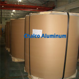 Polished Aluminum Sheet Coil Plate for Building