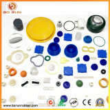OEM Customized Pressure Moulding Nr EPDM NBR SBR Silicone Parts with Small MOQ