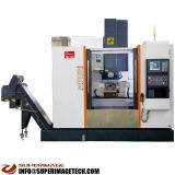 3-Axis CNC Milling Machine/4-Axis CNC Milling Machine/5-Axis CNC Milling Machine