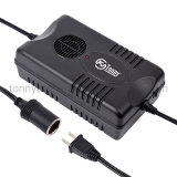 120W AC to DC Car Power Inverter for Power Supply