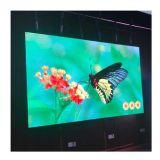 P5 RGB 3in1 Indoor LED Screen Full Color Hotel LED TV Fixed/Rental Applicable