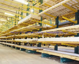 Cheap Corrosion Protected Estanteria Cantilever Racking Weights