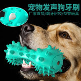 Pet Toy Molar Stick Chewable Clean Tooth Bone Toothbrush Puzzle Sound Dog Toy Pet Products