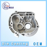 Precise Aluminum and Zinc-Alloy Die Casting for Motorcycle Parts in China