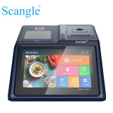 Windows Tablet Mini Capacitive Touch All in One POS Terminal /POS System
