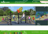 Outdoor Climbing Playground for Children in Good Price