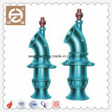 Mixed Flow Electric Water Pump with Impeller