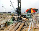 Model SM1800 Full hydraulic crawler multi-functional rotary drilling rig