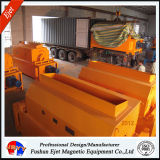 Gxj818 Dry Continuously and Automatically Type Roller Magnet Mineral Separator