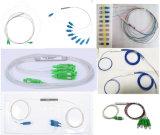 Hotsale Fiber Optic PLC Splitter for 1*2/4/5/8/16/32 with Cheaper Price
