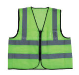 High Visibility Reflective Safety Vest with En471 (DFV1010)