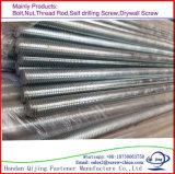 DIN975 4.8 Grade Color-Zinc Plated Full Thread Bar