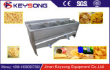 High Effective Semi-Automatic Fresh Potato Chips Extrusion Machinery