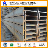 Q235 Hot Rolle I Beam Steel