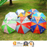 Customized Children Cartoon Straight Kid Umbrellas for Boys and Girls (KID-0019Z)