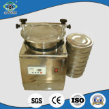 200mm Mini Laboratory Vibrating Screen Sieve for Analysis Test