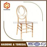Wedding Polycarbonate (PC) Resin Phoenix Chairs