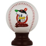 22inch Outdoor Sporting Large Size Promotional Signature PE Core Baseball