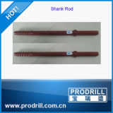 Shank Hex 22*108mm R22 Thread Drill Rod for Quarrying