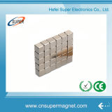 Customized N40 Strong Neodymium Block Magnets