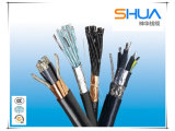 Hot Sale, PVC/PVC, Non-Shielded Flexible Control Cable with Reasonable Price